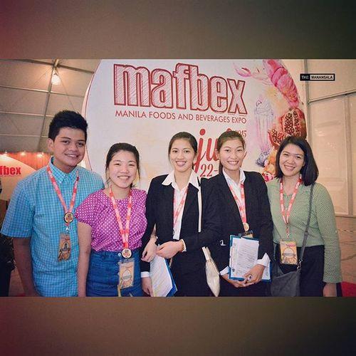 MAFBEX Day 1 📷 . . . MAFBEX YHE 9thMAFBEX 43rdYHE benildeans benilde themanansala