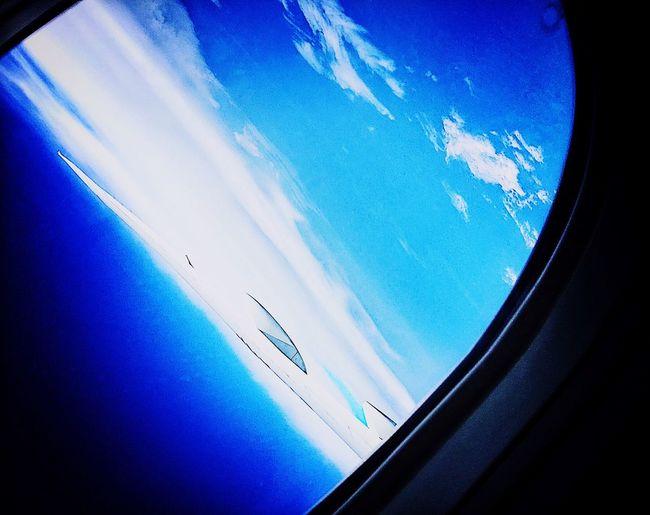 Altitude ✈️✈️ Hello World Taking Photos
