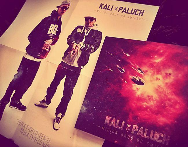 Kali Paluch Marihuana Rap&hiphop