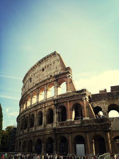 Colosseum..