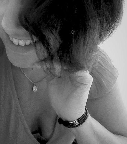 Selfportrait_tuesday_nonchallenge That's Me Hi! Bnw_selfie