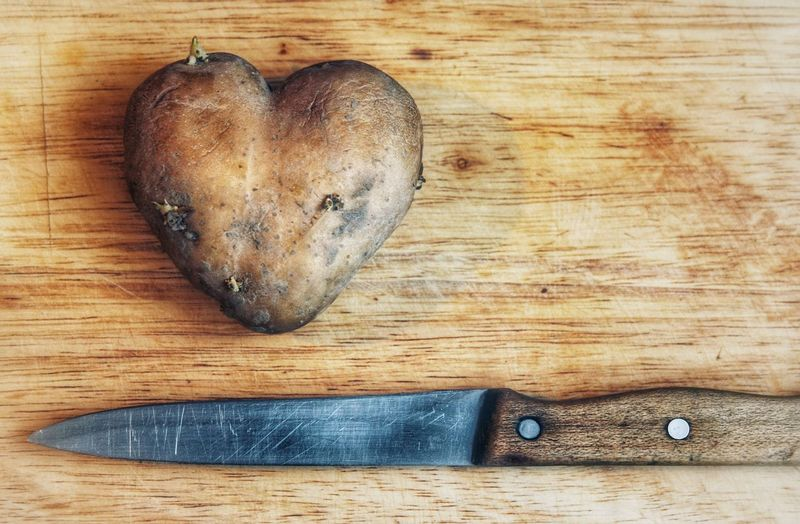 Dinner ? Heart