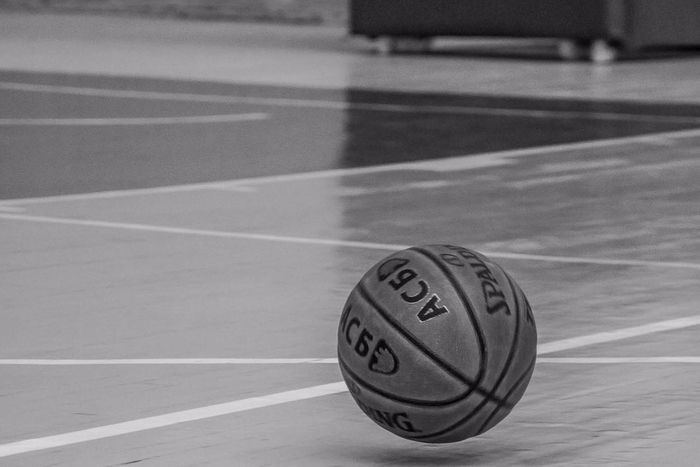Basketball 🏀 Ball ASB Krasnoyarsk Krasgmu Playoff