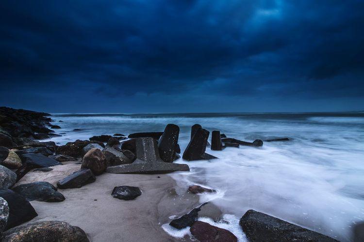 The northsea