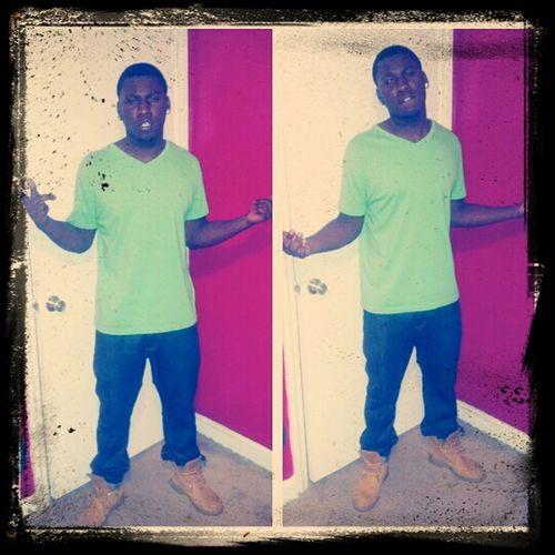 Lastnight #Fresh #Af #Turnt