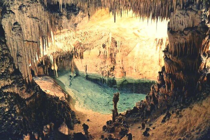 Cuevas del drach. Cuevas Palma De Mallorca Cuevasdeldrach Mallorca