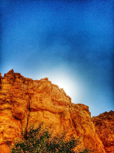 Eilat הרי אילת טבע מדבר Nature