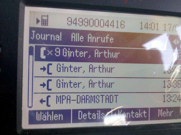 oh Arthur...