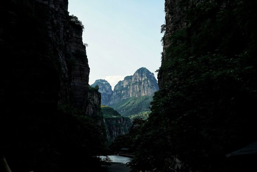 China Photos Mountain View Between Valleys Nature Nice Views Mountain Top Mountain Landscapes Travel Wildlife & Nature Urban Nature Nature Valley Outdoors Light And Shadow From My Point Of View Taking Photos Walking Around Landscape Streamzoofamily The Great Outdoors - 2017 EyeEm Awards