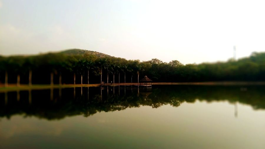 wonderful Nature Wonderful Nature JRPphotography Indian Water Tree Lake Reflection Standing Water Sky Reflecting Pool Reflection Lake Countryside Salt Lake Lakeshore The Great Outdoors - 2018 EyeEm Awards Summer In The City My Best Travel Photo A New Beginning