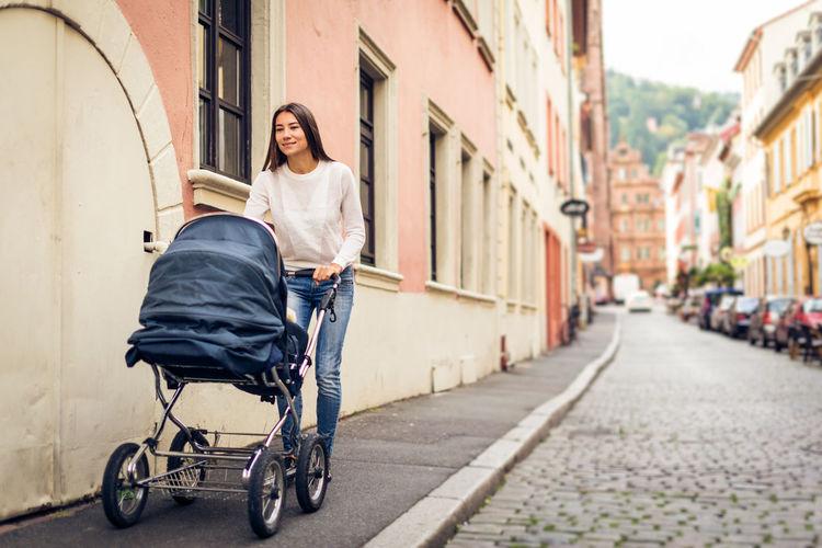 Baby City Life