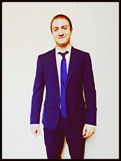 Suit Suit And