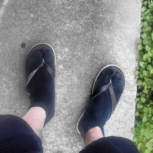 SocksAndSandals YeahIdoThat WhoTheFuckDoIneedToImpress ?