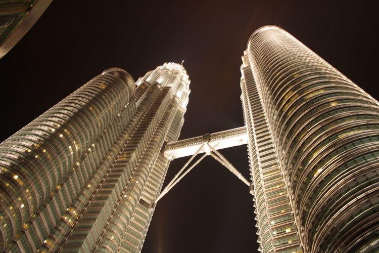 Kuala Lumpur by