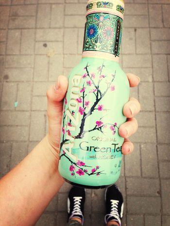AriZona♡ Drink YOLO ✌ Hipster