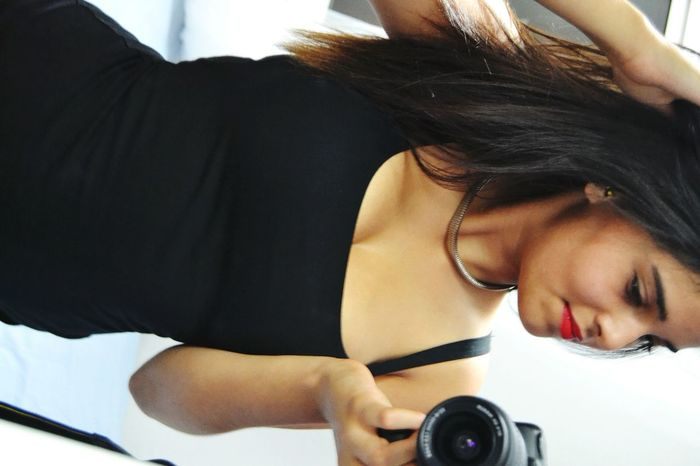 Taking Photos Hello World ✌
