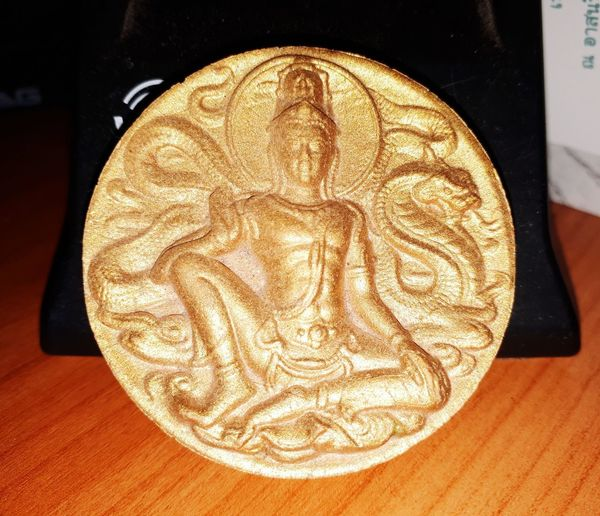 Wood - Material Close-up Statue Craft Art And Craft Bas Relief Female Likeness Sculpture Male Likeness Art Human Representation Idol Buddha Carving - Craft Product Virgin Mary Angel Sculpted Carving Flaming Torch
