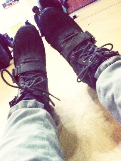 Polo Bootss