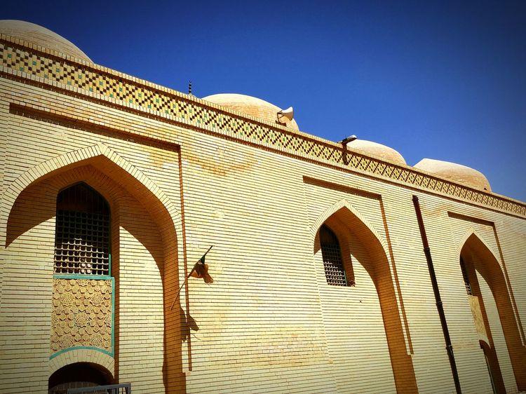 Almutanabi st. Baghdad, Architecture The Past Note5camera iraq,