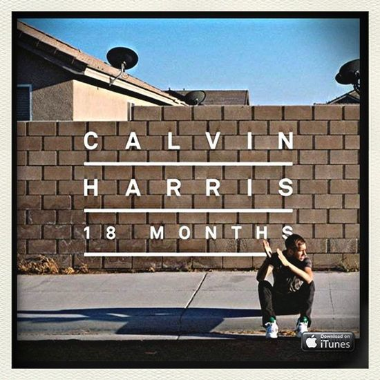 Calvin Harris <3