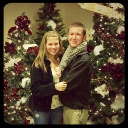 Me And Tori! #LoveHer