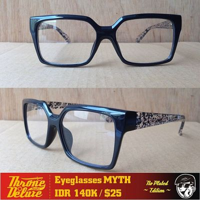 MYTH eyeglasses. Throne39 Fall Catalogue Sunglasses eyeglasses . Online order to : +62 8990 125 182.