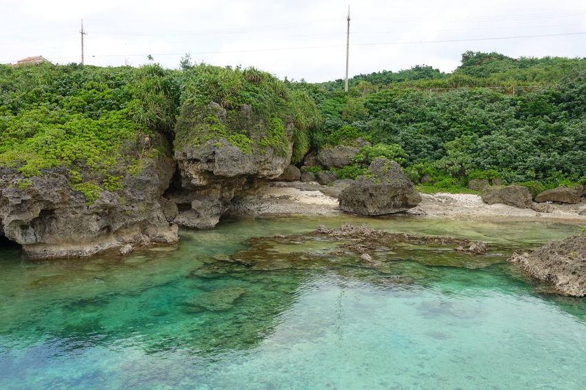 Miyakojima Miyako Odori MiyakoIsland OKINAWA, JAPAN Okinawa オキナワ 博愛漁港 宮古島 沖縄県