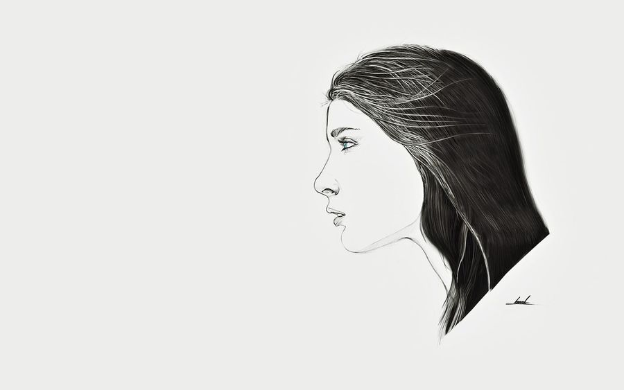 my first wallpaper is almost ready... Pencilart Wallpaper Drawing Doodling