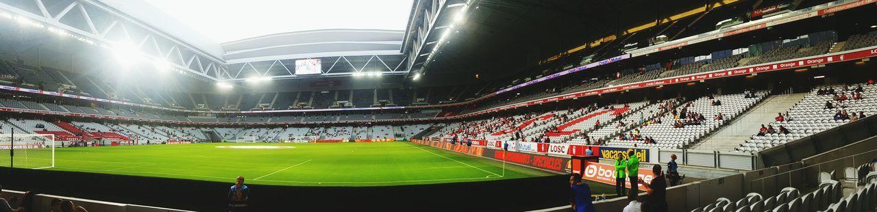 LOSC Lille Foot Sport 😀😁😊😀😄 ...
