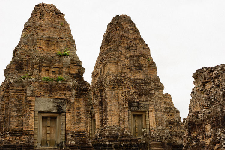 Ancient Ancient Architecture Ancient Civilization Angkor Wat ASIA Asian Culture Buddhism Buddhist Temple Cambodia Ruins Temple Travel Travel Photography Traveler Traveling Travelling Travelphotography East Mebon Angkor Angkorwat