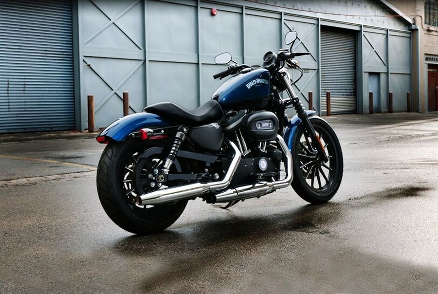 RIDE THE WIND Harley Davidson HarleyDavidsonMotorcycles Roadster American Muscle Forever Two Wheels Two Wheels One Love 🚴🚵😎
