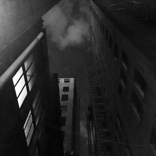 Night and the city. Noir Urbanphotography Blackandwhite Black And White Nightphotography City Life Cityscapes