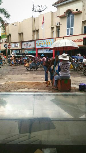 Pasar Wangon @12 Oct 2016 First Eyeem Photo