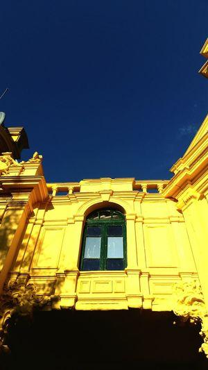 Praça XV Window Estação De Barcas RJ Architecture