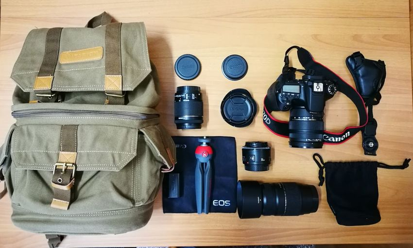 Indoors  Technology Canon 70d My Tools Sigma 17-70mm Canon Ef 50mm F1.8 Tamron70_300mm Canon 18-55 Manfrotto Photography Camera - Photographic Equipment Color Of Business