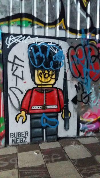 LONDON❤ United Kingdom Street Art Leake St Colour Of Life Urban Exploration Artistic Expression Art, Drawing, Creativity London Lifestyle My Year My View EyeEm LOST IN London