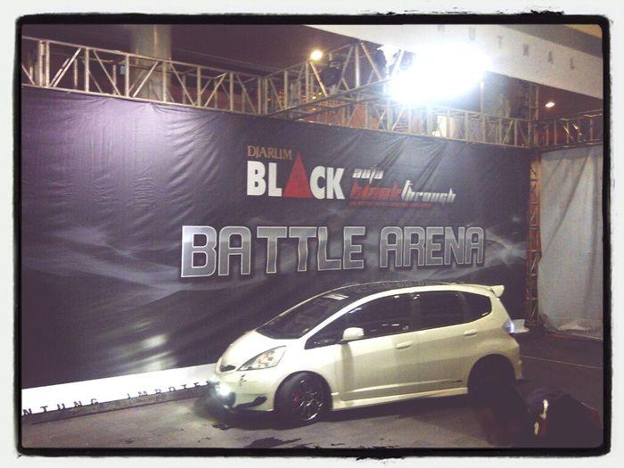 ABT Surabaya 2013
