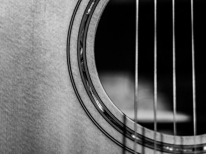 Guitar Guitars Guitar Love Music Love Blackandwhite Bw Spiral Staircase Arts Culture And Entertainment Close-up Architecture Spiral
