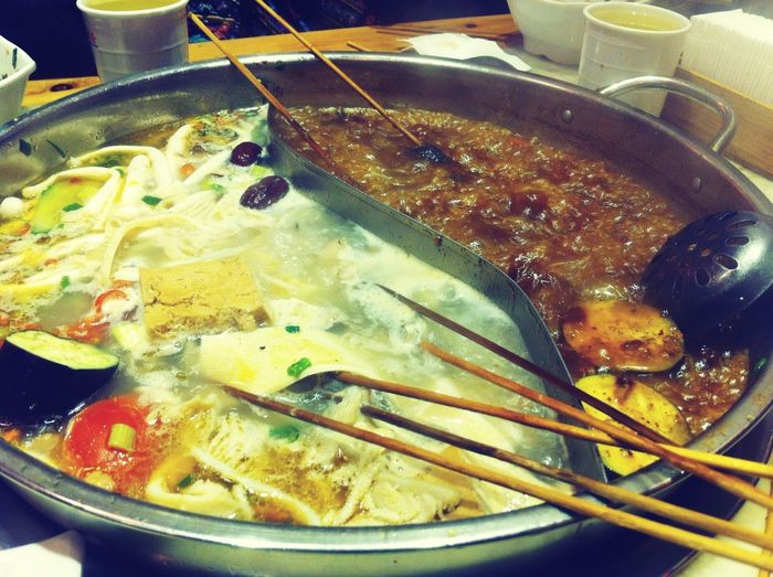 Yamen 串串!巴适! jesThis Is The LifesFollow MeiRelaxingwDinnerlChina Dinner China