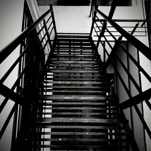 Stairways One Step At A Time Journey Ahead Awaits Keep Climbing High Of Success Eyeem Photography