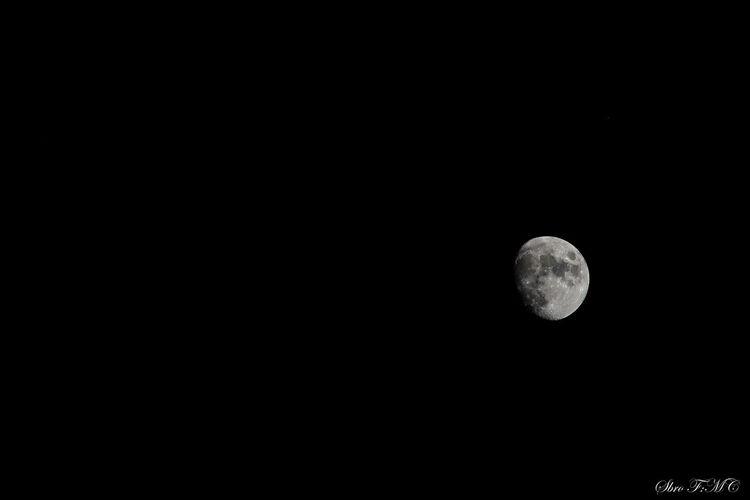 Luna Photography Photooftheday EyeEm Nature Lover Nikon D610 Tempolibero Night Moon This Night