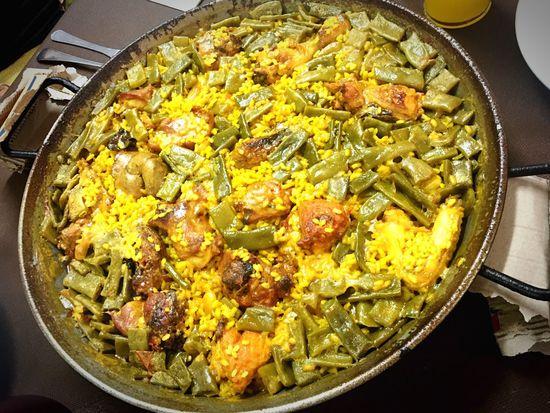 Paella Food Paella! Paellas PaellaValenciana