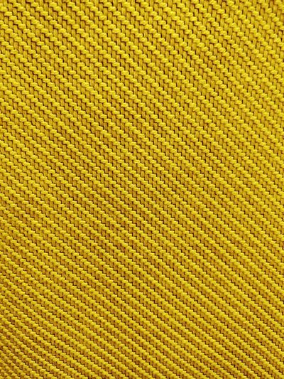 Full frame shot of yellow pattern
