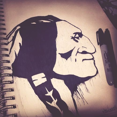 Cant wait for the season too start! Drawing Music Redskins HTTR