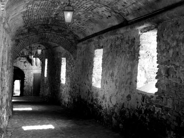 Architecture Tuscany Italy Travel Ghivizzano Blackandwhite Photography