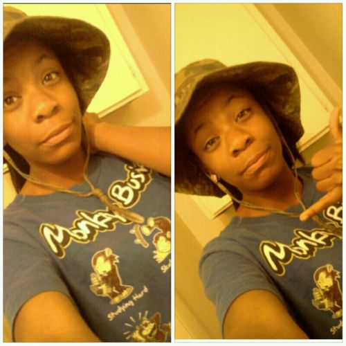 Thugging , Ahh.