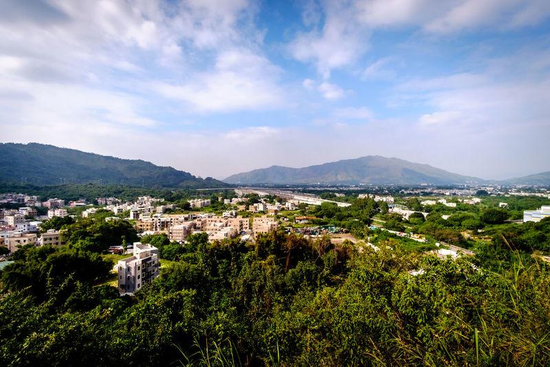 Yuen Long Nature Hong Kong ASIA Landscape