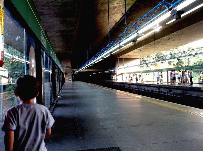 Metro metrosaopau Metrosaopaulo