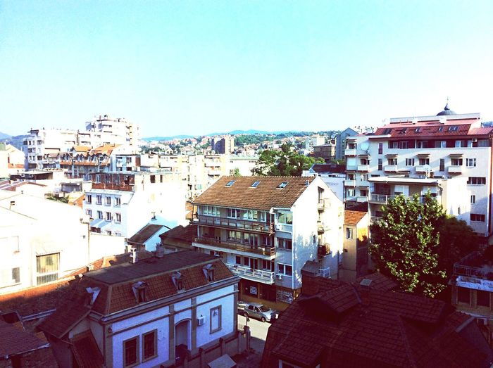 Check This Out Panorama Balcan Area Niš Italian In Serbia Taking Photos Hotel View Hello World