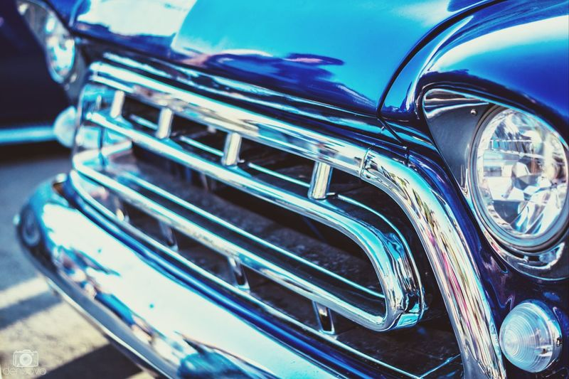 Car Festival Facesandlaces The Drive